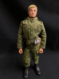 ACTION MAN - SECRET MISSION TO DRAGON ISLAND (Ref 2)